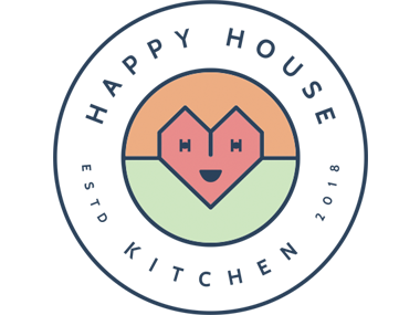 Happy House Kitchen